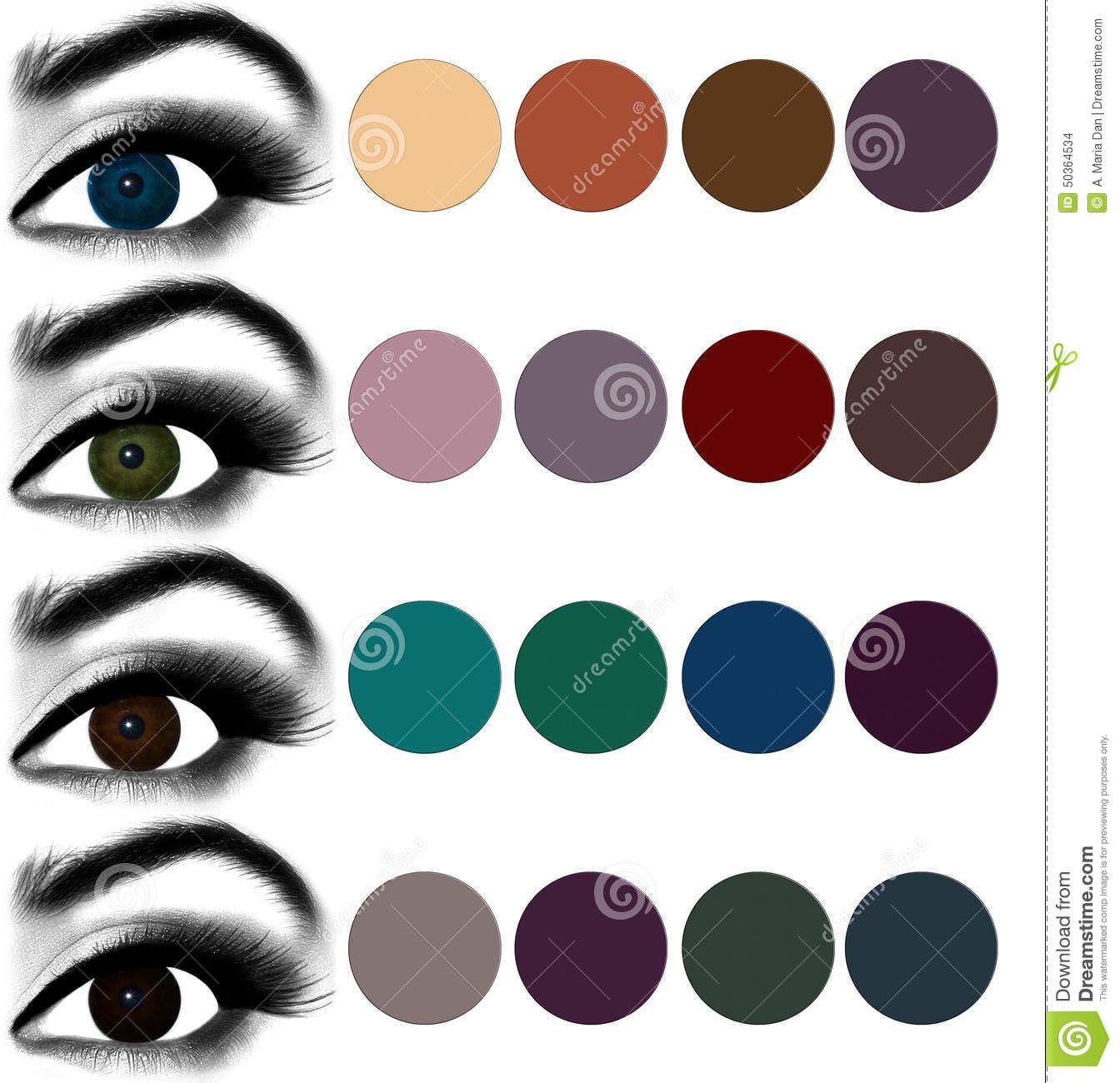 eye makeup for green eyes - google search   make up   makeup