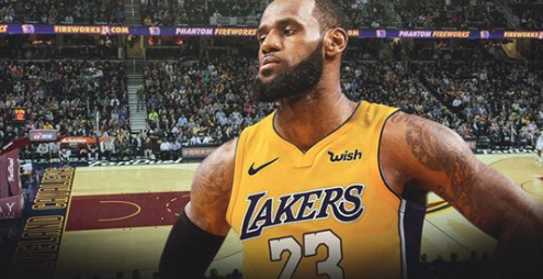 4 Time All Star Takes Jab At Espn By Referencing Lebron James Lebron James All Star Espn