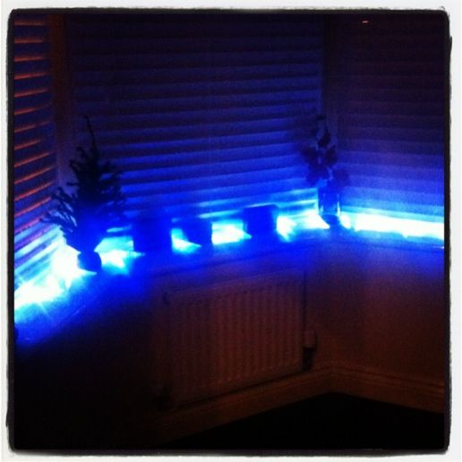 Warming lights for your kitchen !!!