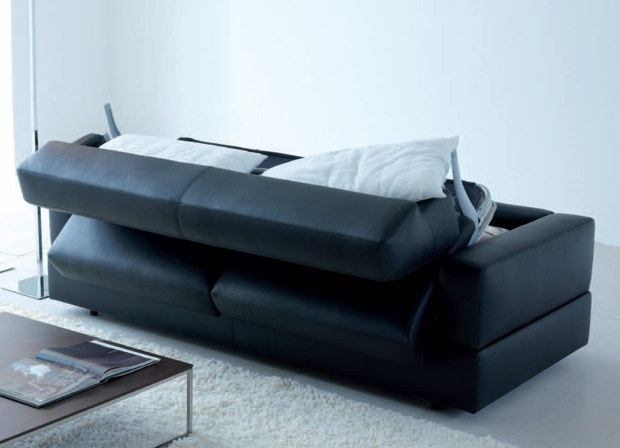 A Journey Through The Various Types Of Sofa Bed Mattresses