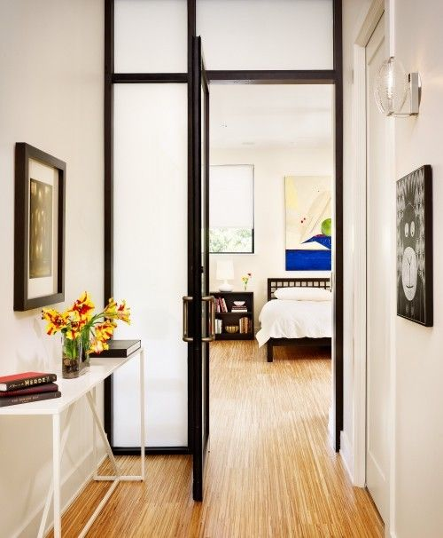 Zo Kan Een Binnendeur Ook Interiors Pinterest Doors Future