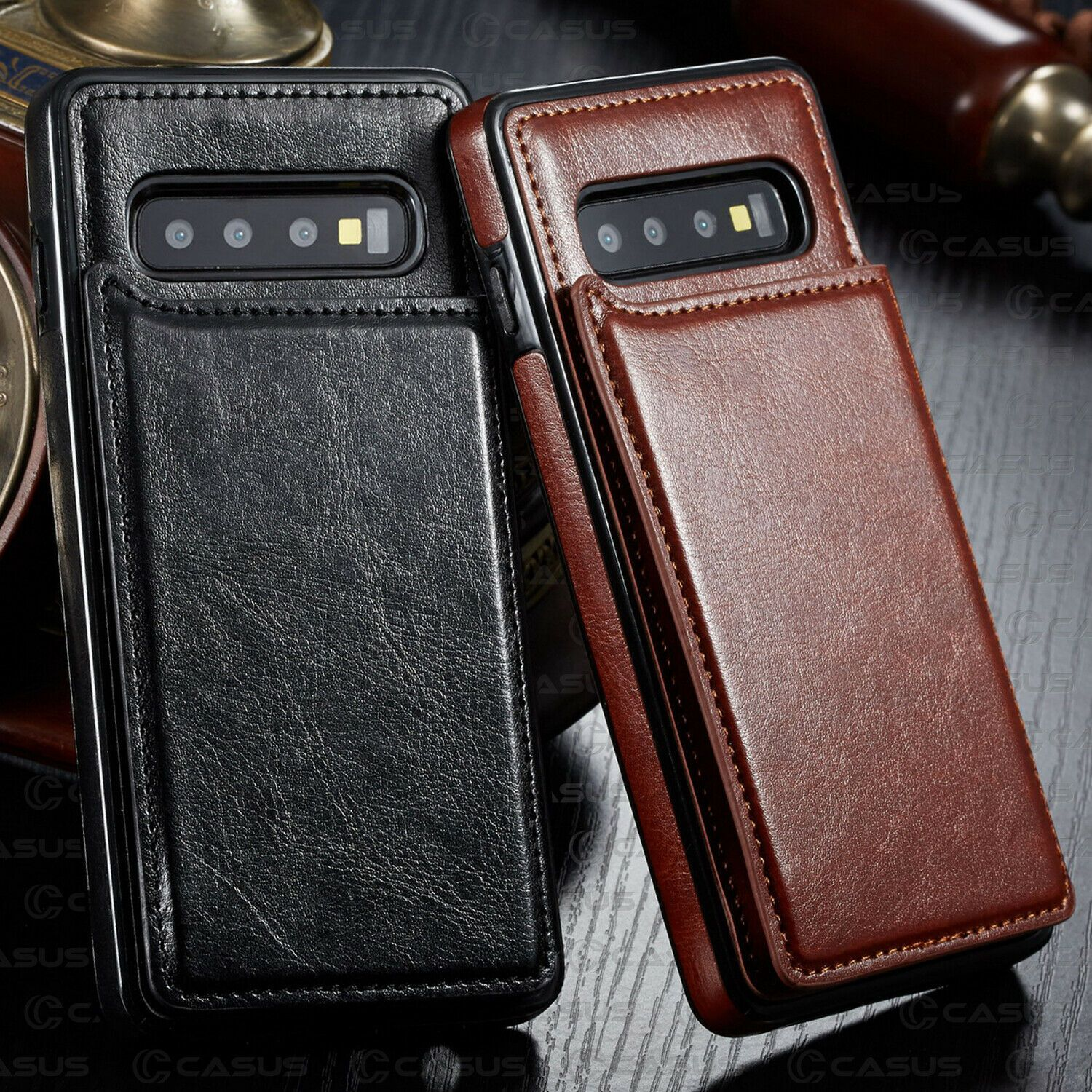 iphone 11 magnetic case wallet
