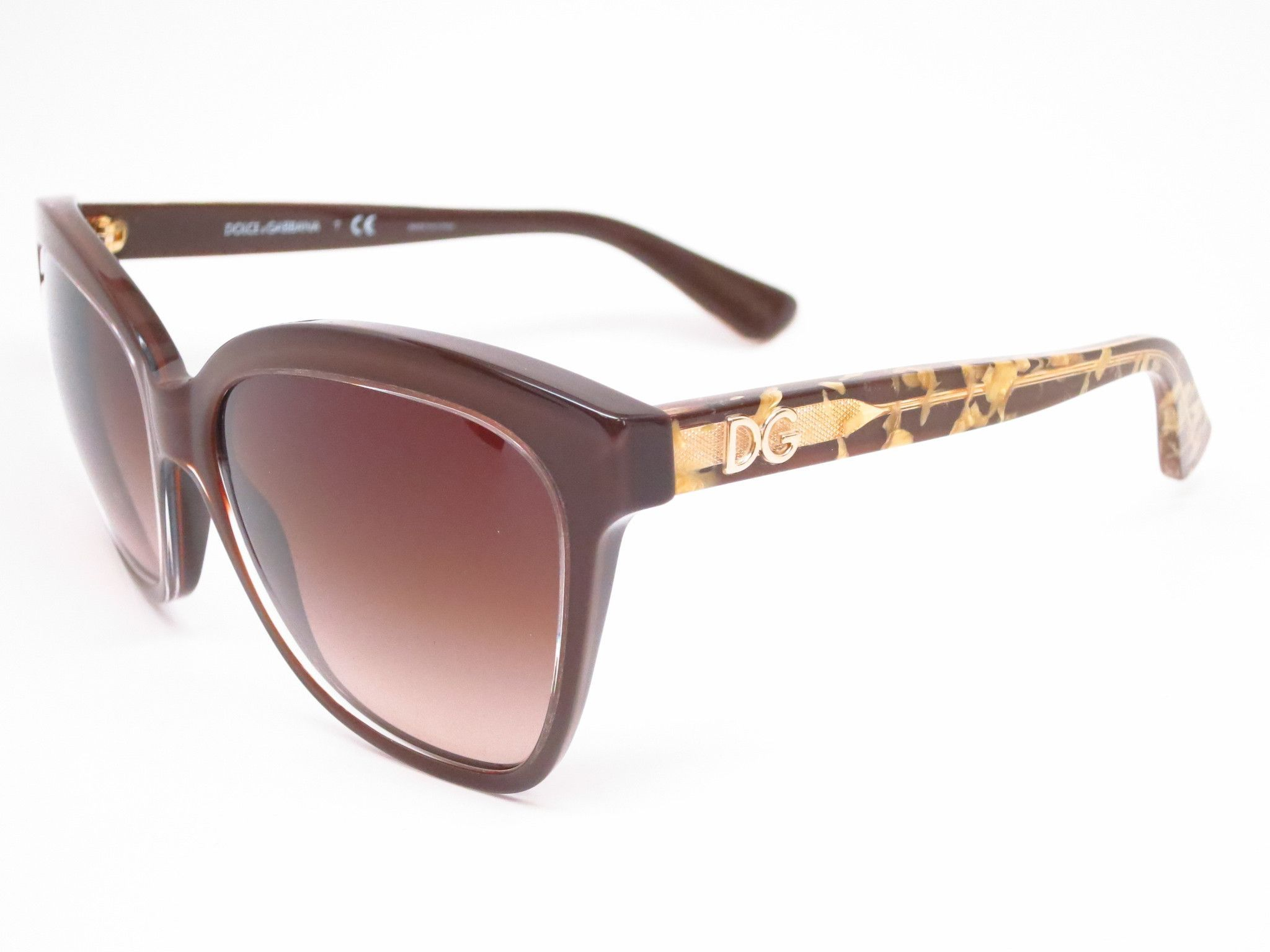 04e265579e9 Features of the Dolce   Gabbana DG 4251 - A gloss finish acetate frames -  From the DNA collection - 100% UV protection from the suns harmful  ultra-violet ...