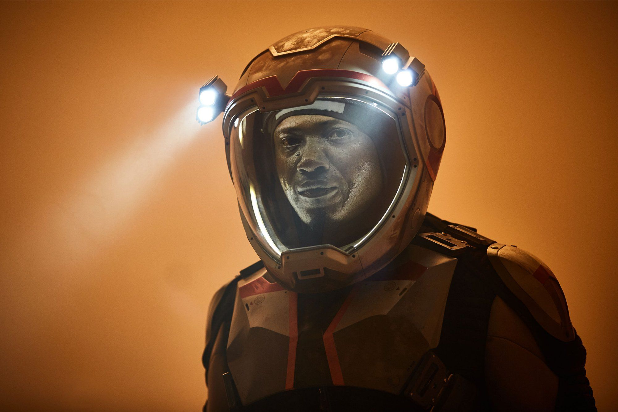 How We Re Actually Going To Mars Inside The Groundbreaking New Tv Series Sammy