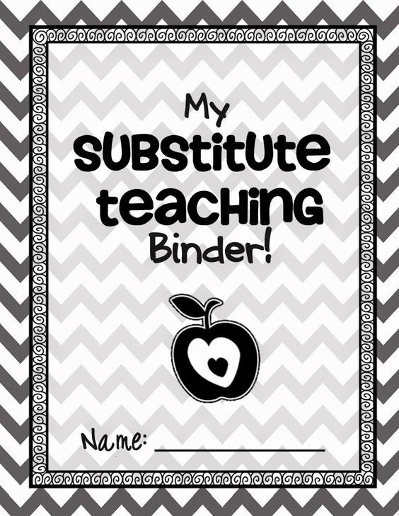 How To Thrive As A Substitute Teacher  Substitute Teacher