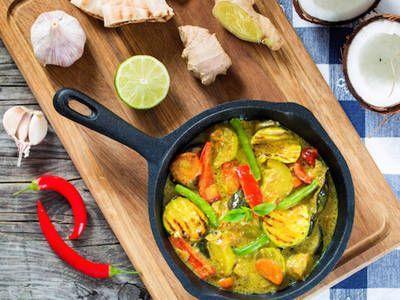 Photo of Chicken Stew in a Single Pot-Chicken Stew in a Single Pot  C…