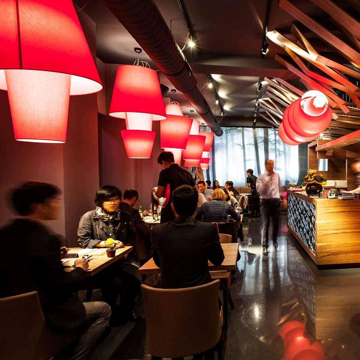 Koreanisches Restaurant Yori Wien Creme Guides Restaurant Wien Koreanische Kuche Restaurant
