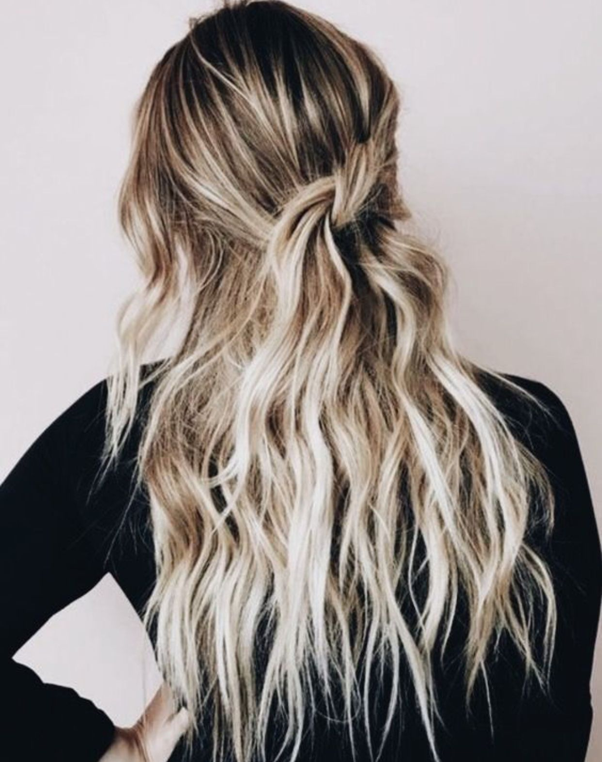 Pin by abigail rose on tangles pinterest hair style hair makeup