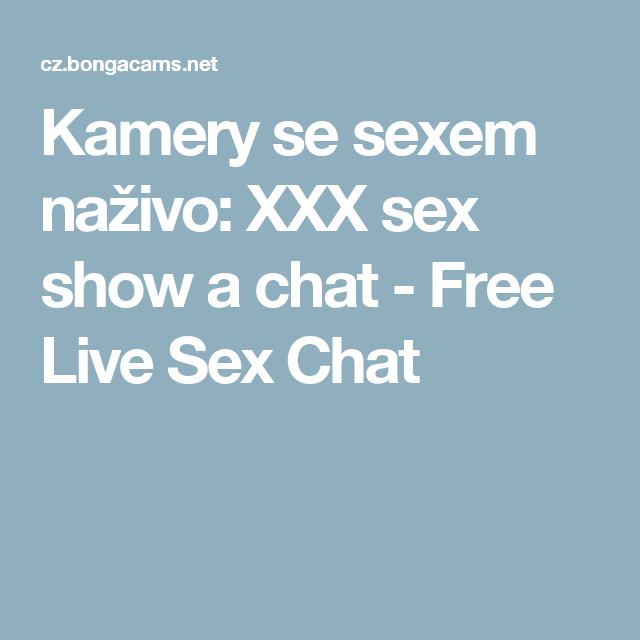 sex naživo