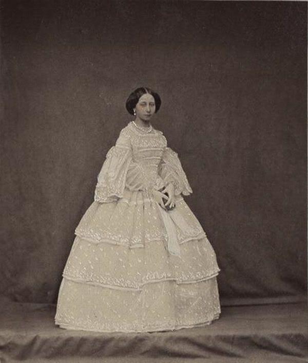 queenvictoriasfamily:  Young Princess Alice