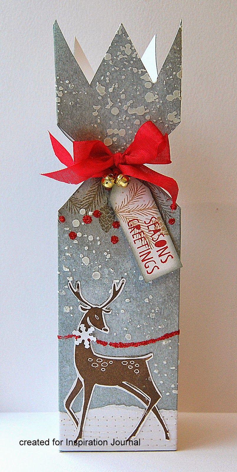 Christmas Crackers: The Christmas Box