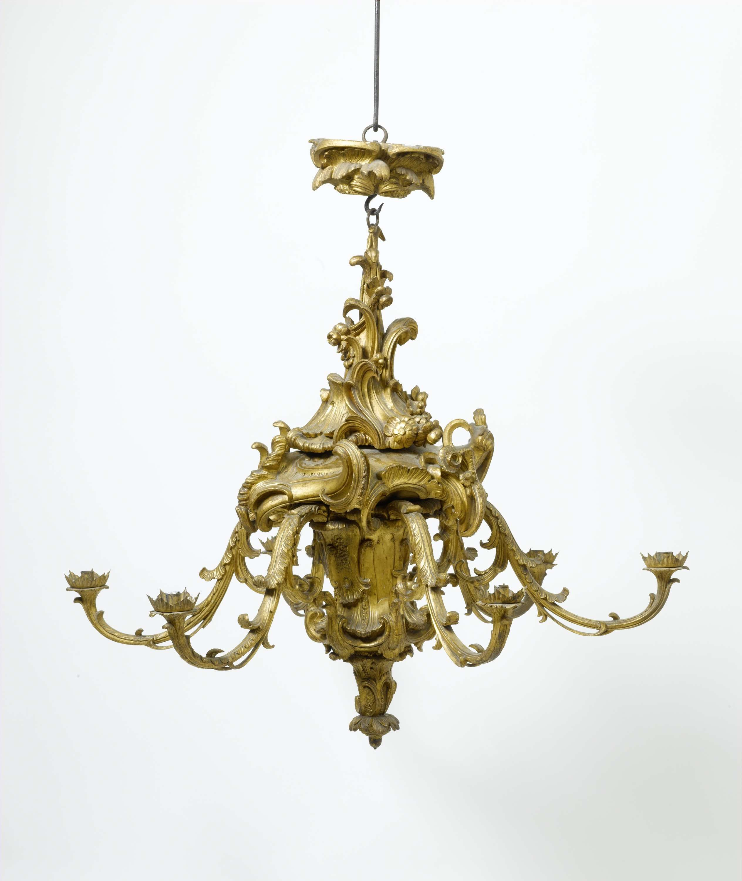 Chandelier Anonymous C 1750 C 1770 Rijksmuseum Chandelier Antique Chandelier Lamp