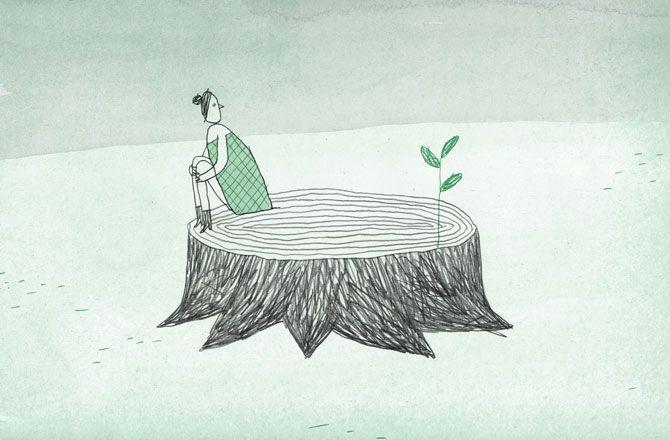 Modern Love Brian Rea Modern Love Illustrators Illustration Art