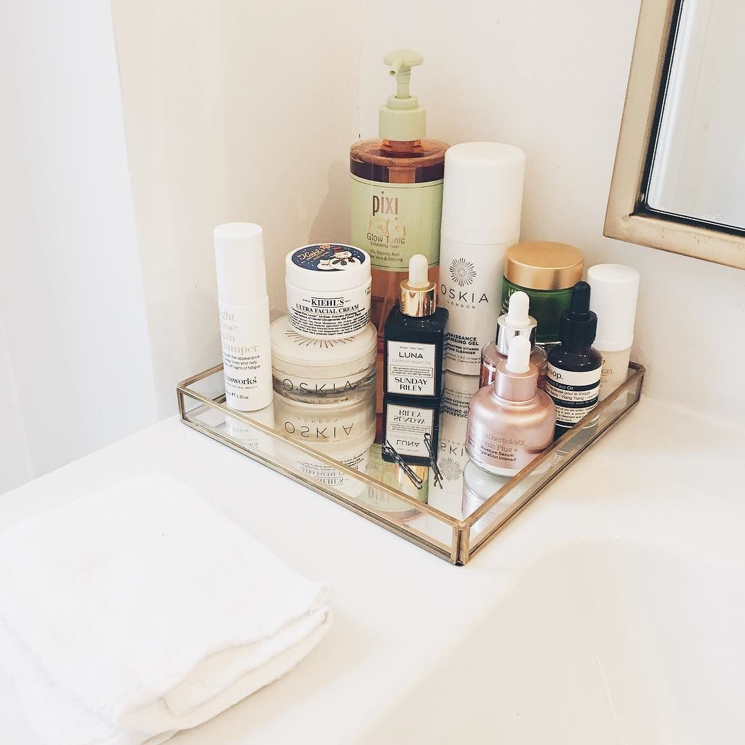 All about the Sunday eve skincare fun | The Little Things ...