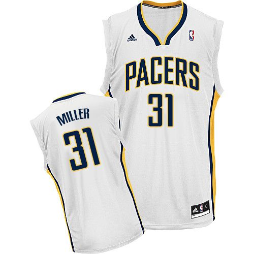 cf40a0ed37e3 ... Mens Throwback Swingman Jersey Navy Size Large camisetas NBA Indiana  Pacers 31 MILLER €19.99 Camisetas nba baratas Pinterest Indiana pacers and  ...