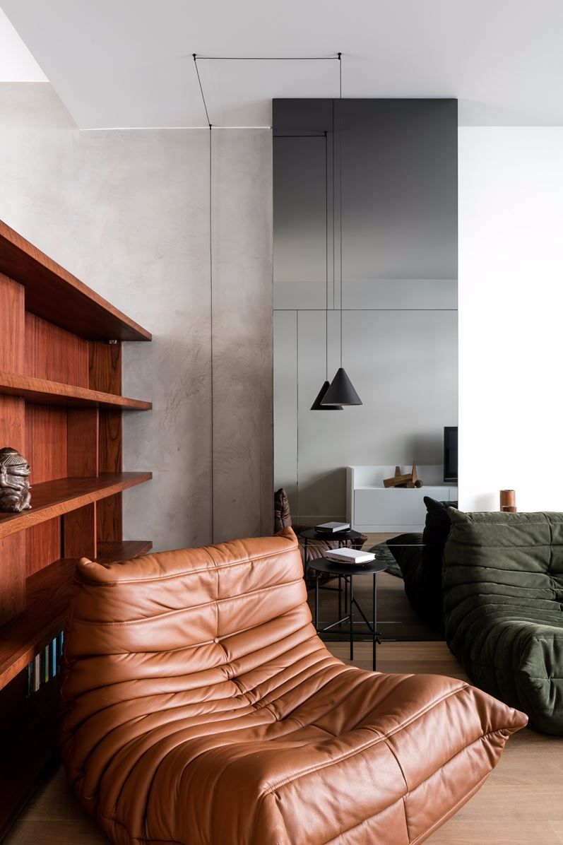 m gent frederic kielemoes interieurarchitect. Black Bedroom Furniture Sets. Home Design Ideas