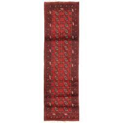 Afghan Teppich 83x282 Orientalischer, Läufer TeppichCarpetvista.de