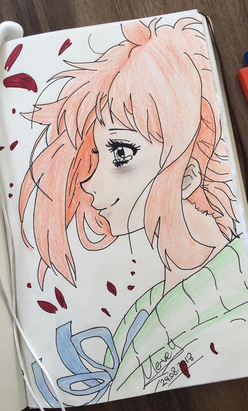 40+ Anime drawing tutorial easy ideas