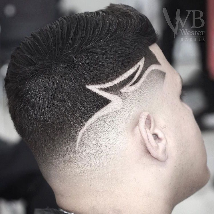 Pin Em 71 Cool Mens Hairstyles For 2016