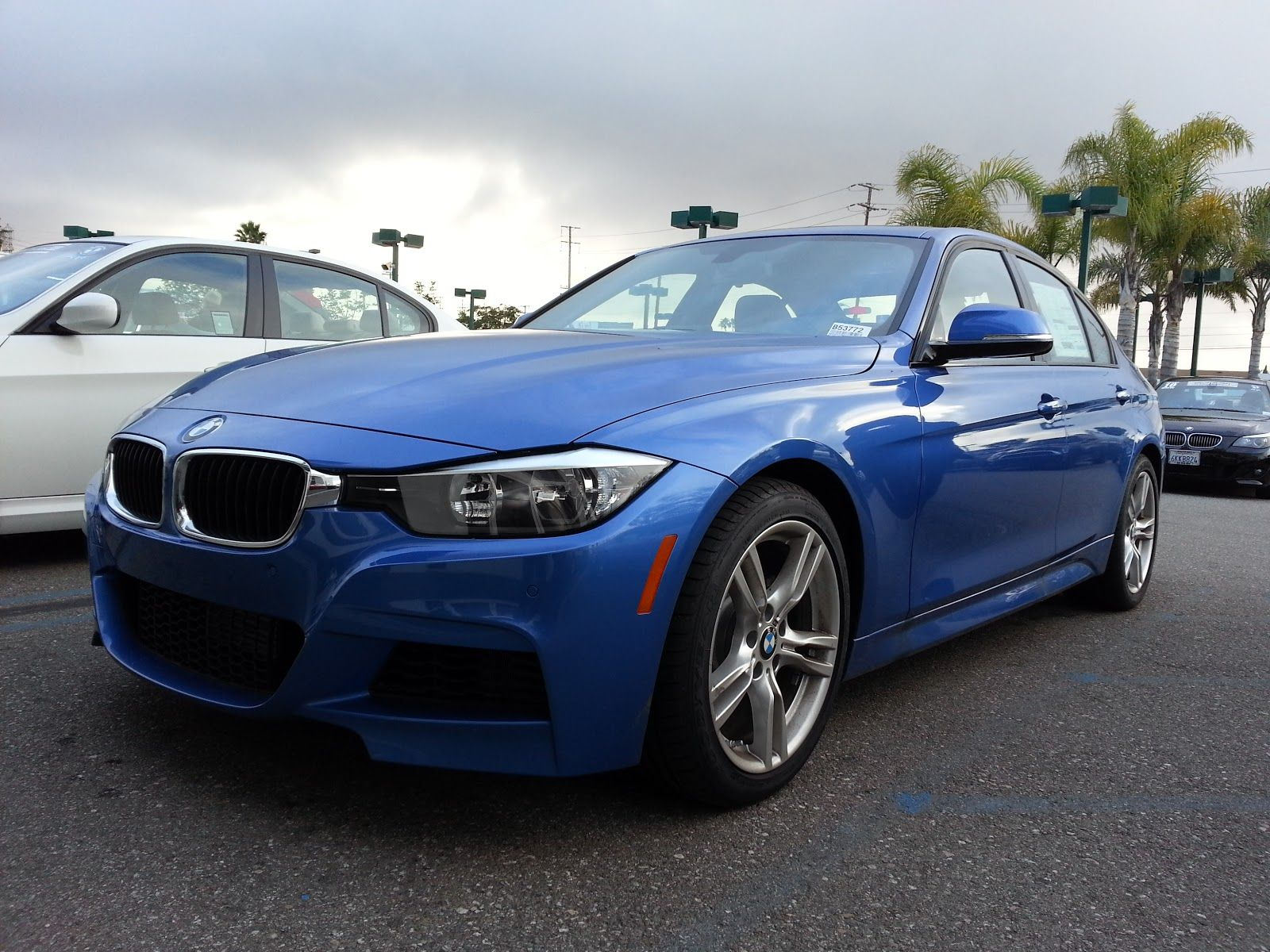 2013 Bmw 328i M Sport Come Check Out Amsoil Synthetic Motor Oil
