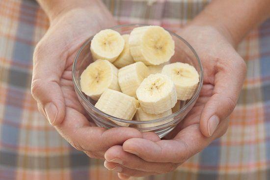 6 problemas de salud que los plátanos pueden tratar mejor que una pildora.
