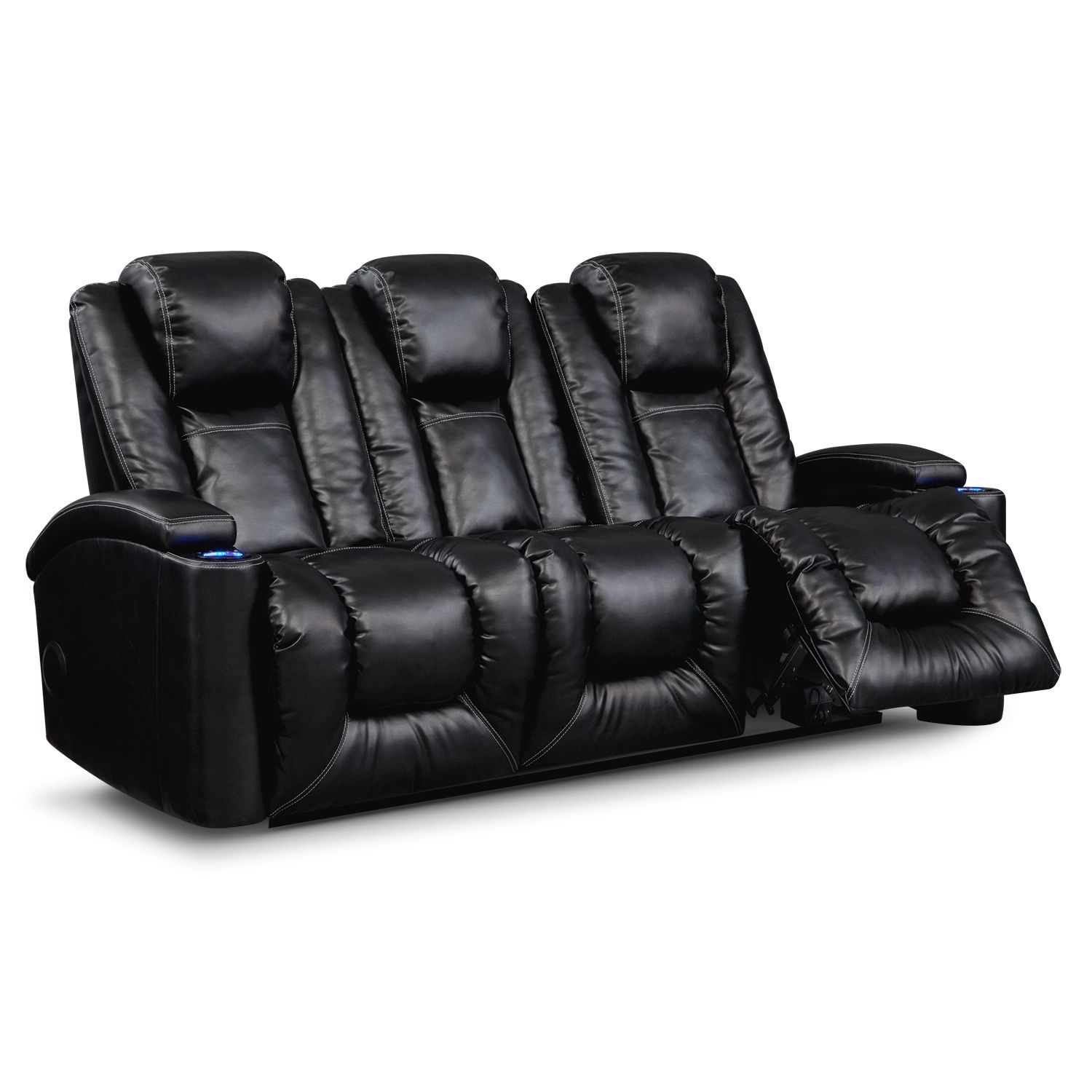 Polaris Power Reclining Sofa Manual Functionalities Net