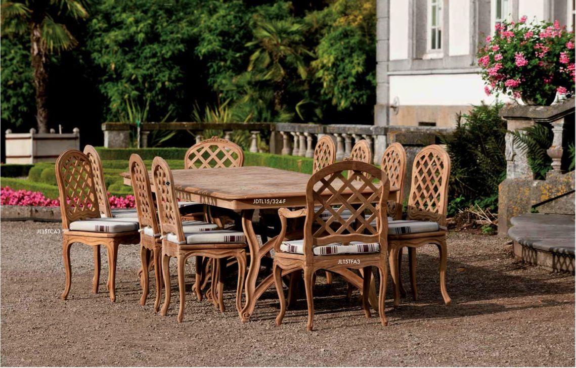 Massant Outdoor Gartenmöbel - diese Gartenmöbel von ... on Decoris Outdoor Living id=24164