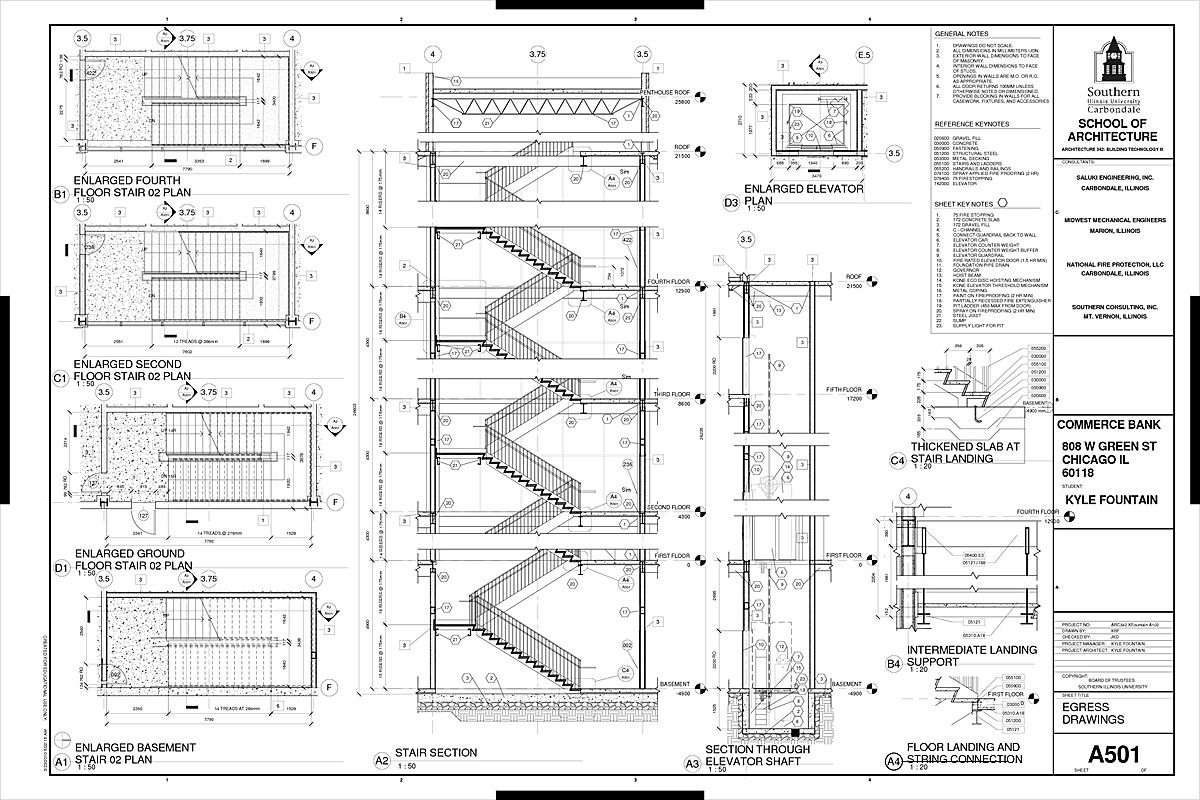 Bank Office Building High Rise First Floor Plan Kyle Fountain Archinect Office Floor Plan Structural Design Engineer Floor Plans