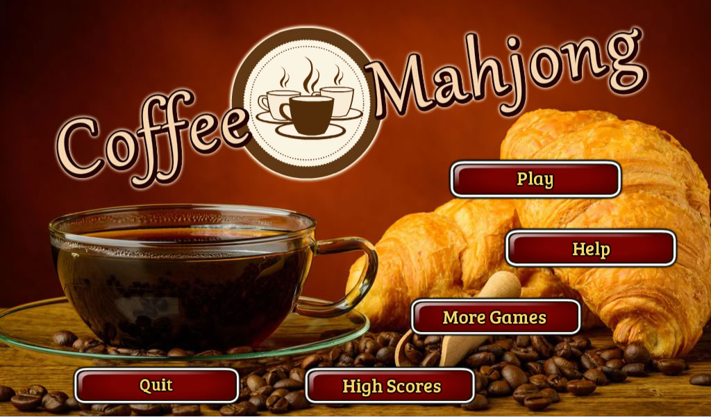 Coffee Mahjong Coffee, Mahjong Free amazon products