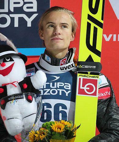 Daniel Andre Tande Daniel Andre Tande Skisprung Skispringen