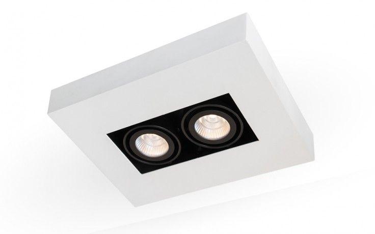 Never Hide LED - Wit