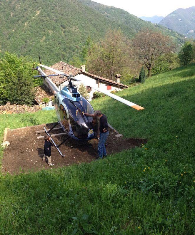 Elicottero Ultraleggero : Simone moro es elicottero ultraleggero local motors