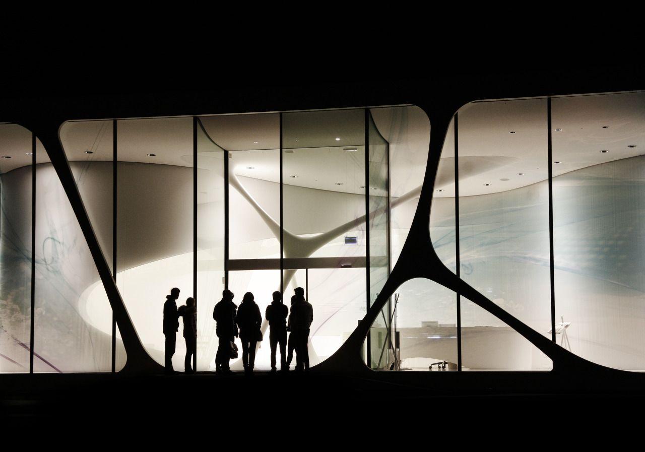 I don't like truth, ...EASTERN design office - minhuysblog: 3Deluxe _ Leonardo Glass Cube _ Bad...