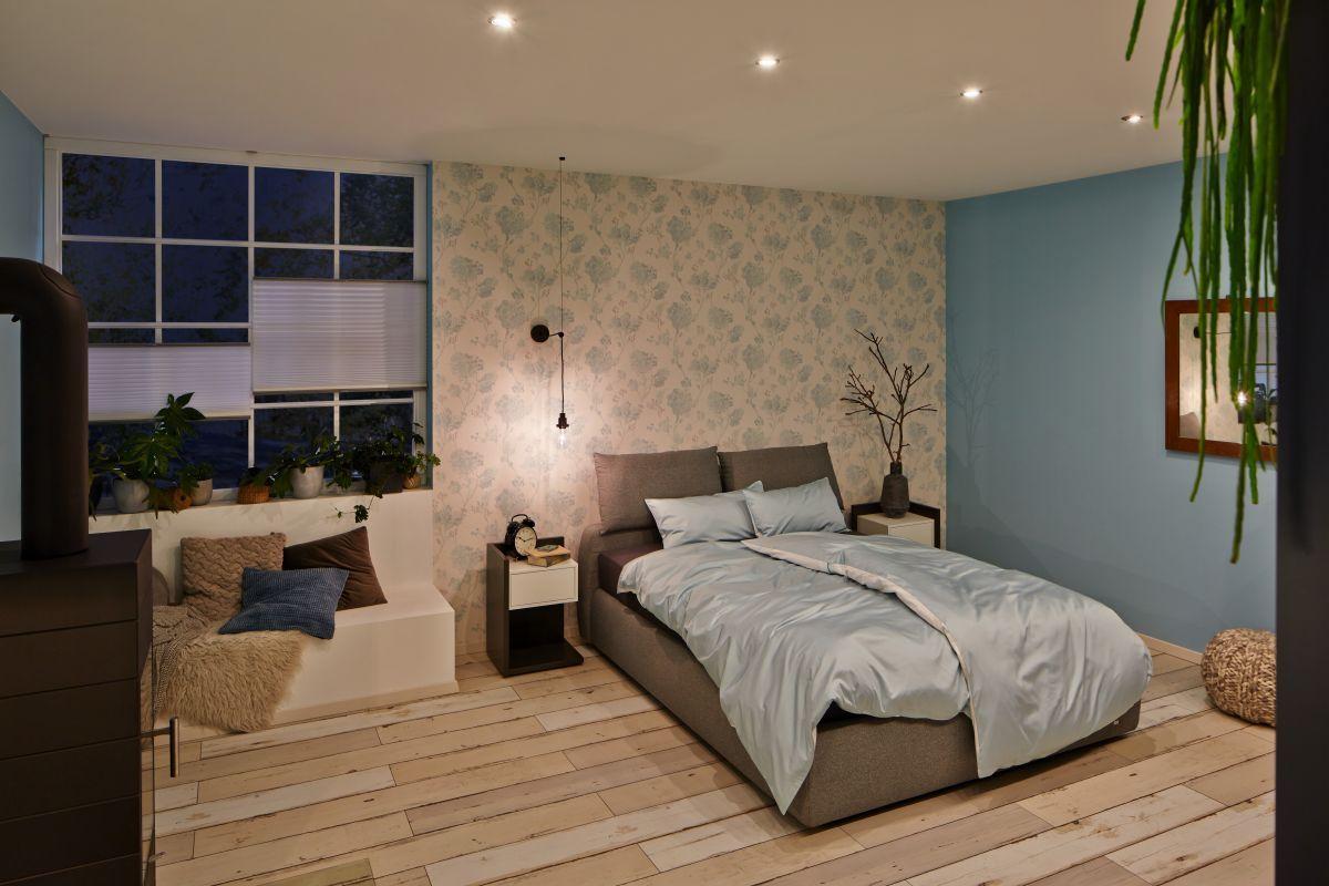 Vintage Schlafzimmermöbel ~ Lampentraum auch im schlafzimmer ein echter hingucker die vintage
