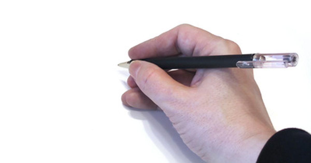 Cómo escribir un buen perfil personal en tu currículum | Perfil ...
