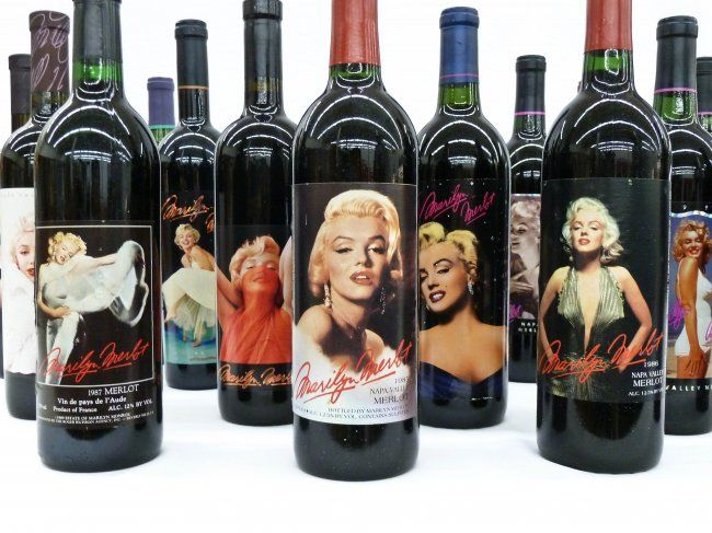 Marilyn Wines (Want)