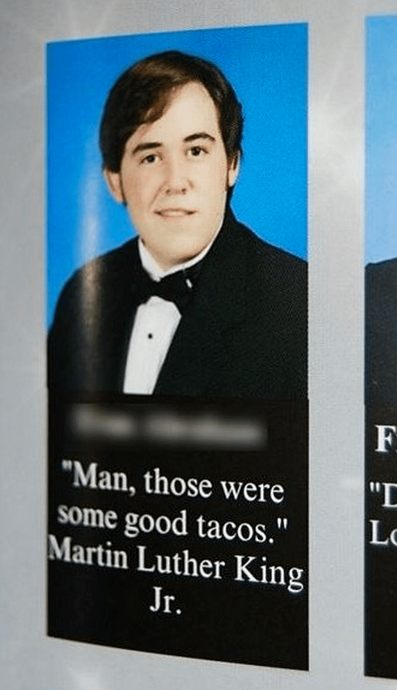 Pin On Funny Yearbook Quotes