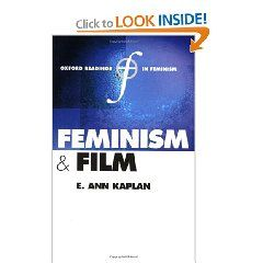feminism and film   ann kaplan  a careful selection of essays on  feminism and film   ann kaplan  a careful selection of essays on feminism  and film what is thesis statement in essay also science essays example of a thesis statement in an essay