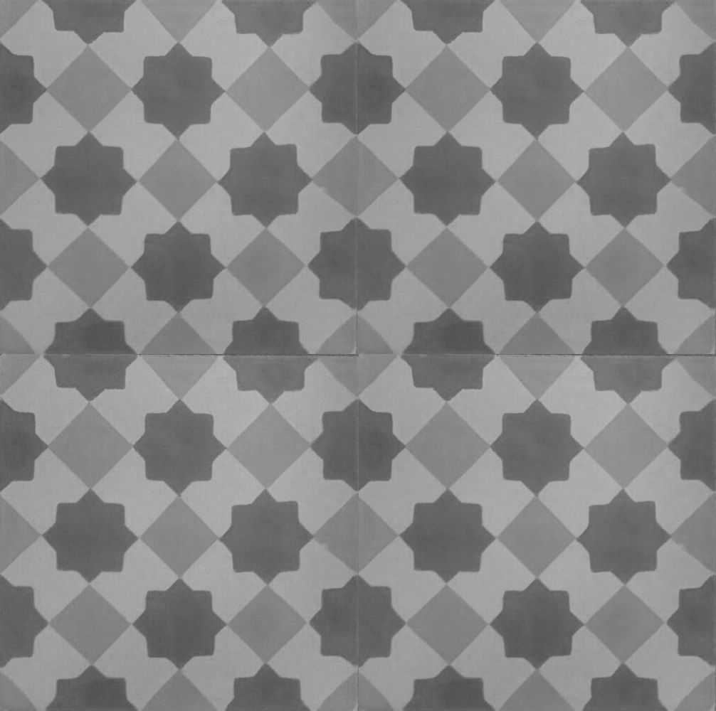 A Unique Range Of Encaustic Tiles Cement Moroccan Handmade And Hydraulically Pressed Stock Designs