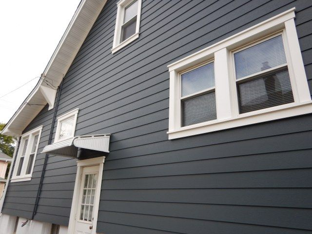 Need A Allendale Vinyl Siding Contractor Alpine Royal Celect Siding Estimate In Bergenfield Nj Na Vinyl Siding Cement Siding Colors Vinyl Siding Installation
