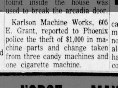 Aug 5, 1964