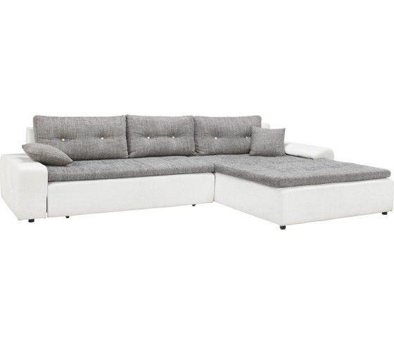 Sedežna garnitura milky way   Sectional couch, Decor ...
