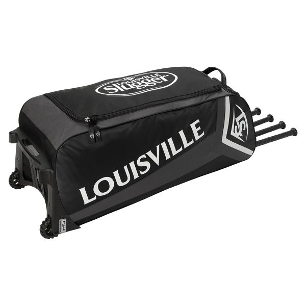 7dfc07e35898 Louisville Slugger Series 7 Ton Wheeled Team Bag - EBS7TN6 ...