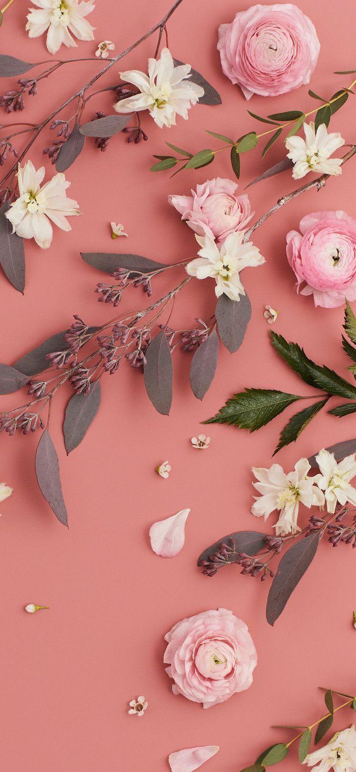 Pin by ArchzineENG on Wallpaper | Flower wallpaper ...