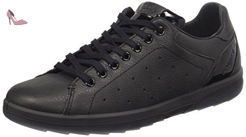 TBS Energy, Chaussures Multisport Outdoor Homme, Noir (Noir), 43 EU