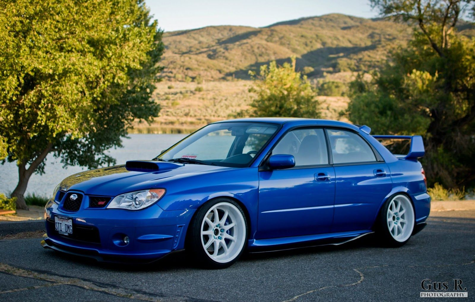 2007 Subaru Wrx Sti >> Subaru Wrx Sti 2007 Google Search My Garage Wrx
