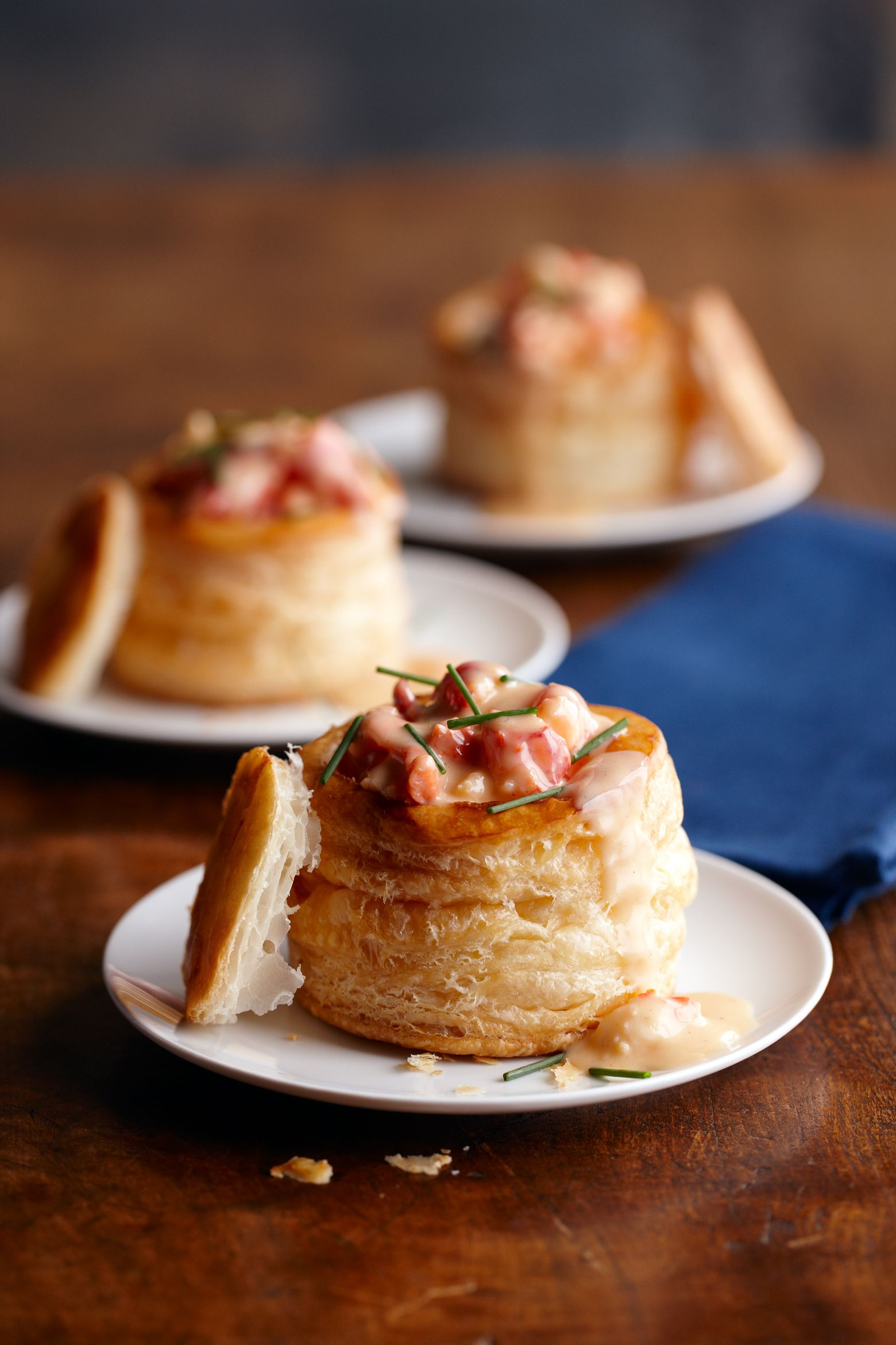 Lobster Newburg | Seafood | Pinterest | Seafood, Food and Appetizers
