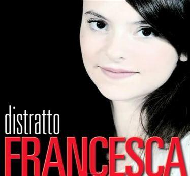 Francesca Michielin - Distratto #19feb25feb