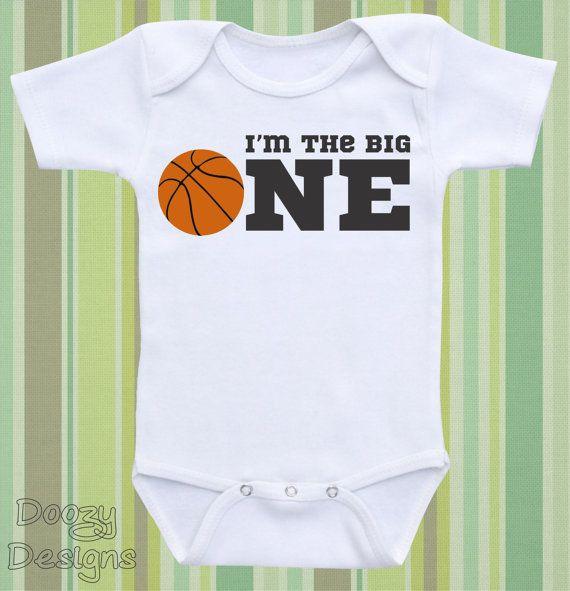 7a208029d1d7 Basketball Onesie ® First Birthday Onesie ® Basketball Shirt Birthday Boy  Onesie ® Custom Baby Gift