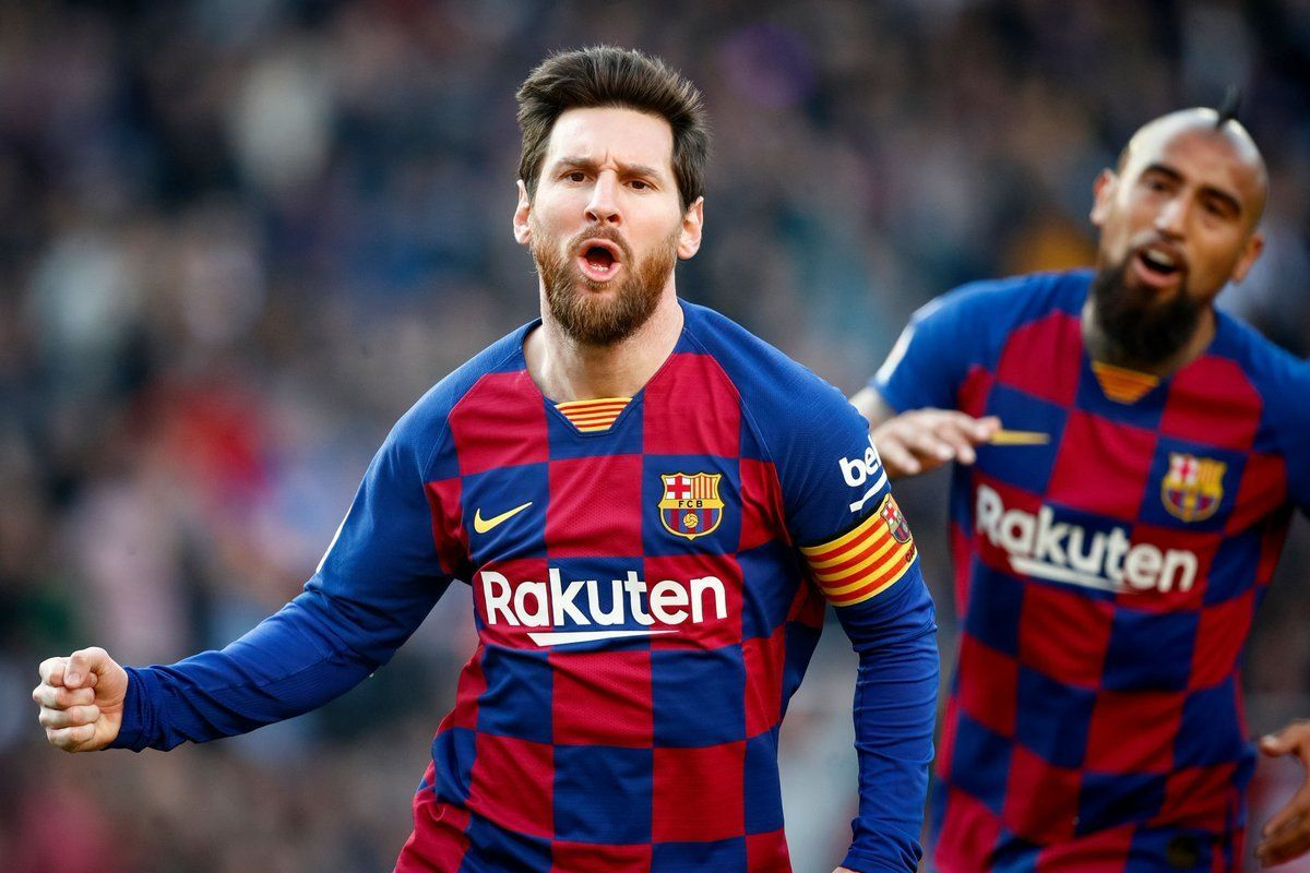Barcelona Needs Lionel Messi Now Than Ever In 2020 Lionel Messi